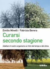 Curarsi secondo stagione  Emilio Minelli Fabrizia Berera  Urra Edizioni