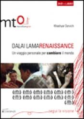 Dalai Lama Renaissance (DVD)  Khashyar Darvich   Macro Edizioni