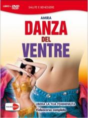 Danza del Ventre (DVD)  Amira   Macro Edizioni