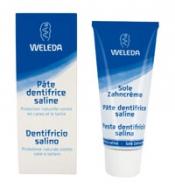 Dentifricio salino     Weleda