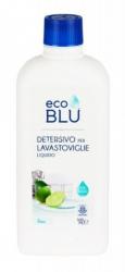 Detersivo per Lavastoviglie Liquido - Lime     Eco Blu