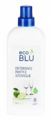 Detersivo Piatti e Stoviglie - Lime     Eco Blu