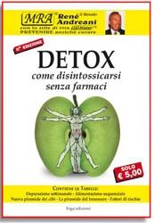 Detox  René Andreani   Erga Edizioni