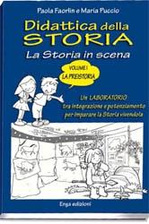 Didattica della Storia  Paola Faorlin Maria Puccio  Erga Edizioni
