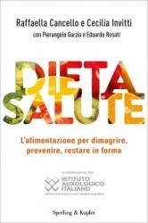 Dieta Salute  Raffaella Cancello Cecilia Invitti  Sperling & Kupfer