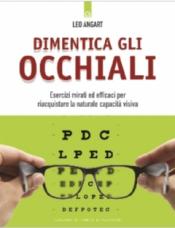 Dimentica gli occhiali  Leo Angart   Edizioni il Punto d'Incontro