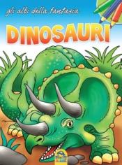 Dinosauri  Autori Vari   Macro Junior