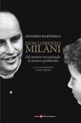 Don Lorenzo Milani  Edoardo Martinelli   Società Editrice Fiorentina