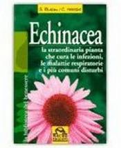 Echinacea (Vecchia edizione)  Sven-Joerg Buslau Corinna Hembd  Macro Edizioni