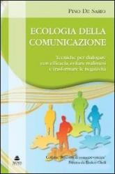 Ecologia della comunicazione  Pino De Sario   Xenia Edizioni