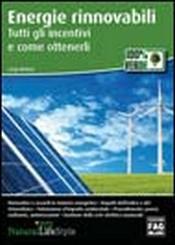 Energie rinnovabili  Luigi Alosio   Edizioni Fag