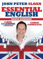 Essential English (DVD)  John Peter Sloan   MyLife Edizioni