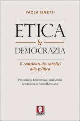 Etica & Democrazia  Paola Binetti   Lindau