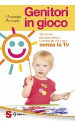 Genitori in Gioco  Alessandra Zermoglio   Sonda Edizioni