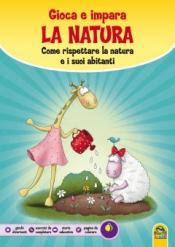 Gioca e impara la Natura  Autori Vari   Macro Junior