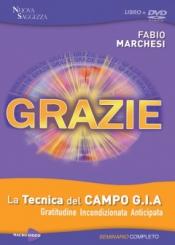 Grazie (DVD)  Fabio Marchesi   Macro Edizioni
