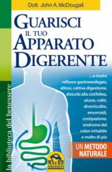 Guarisci il tuo Apparato Digerente (Vecchia edizione)  John A. McDougall   Macro Edizioni