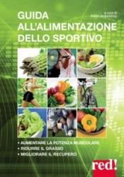 Guida all'alimentazione dello sportivo  Asker Jeukendrup   Red Edizioni