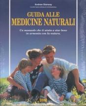 Guida alle Medicine Naturali  Andrew Stanway   Red Edizioni