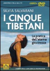 I Cinque Tibetani (DVD)  Silvia Salvarani   Macro Edizioni