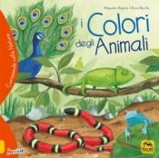 I Colori degli Animali  Alejandro Algarra Rocio Bonilla  Macro Junior