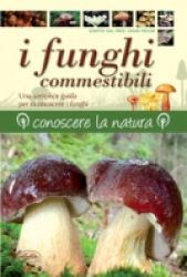 I funghi commestibili  David N. Pegler   IdeaLibri
