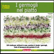 I germogli nel piatto  Giuliana Lomazzi   Terra Nuova Edizioni
