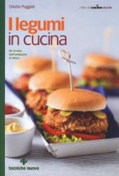 I legumi in cucina  Diletta Poggiali   Tecniche Nuove