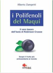 I Polifenoli del Maqui  Alberto Zampetti
