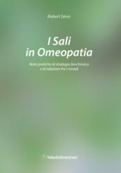 I Sali in Omeopatia  Robert Seror   Salus Infirmorum