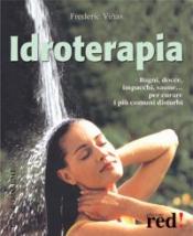 Idroterapia  Frederic Vinas   Red Edizioni