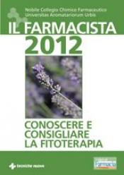 Il Farmacista 2012  Nobile Collegio Chimico Farmaceutico   Tecniche Nuove