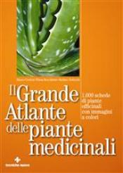 Il grande atlante delle piante medicinali  Mauro Ceoloni Stefano Todeschi Elena Bocchietto Tecniche Nuove