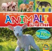 Il Libro dei miei Animali preferiti  Autori Vari   Macro Junior