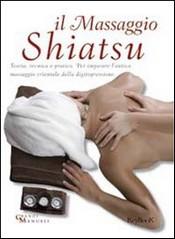 Il massaggio shiatsu  Vanessa Bini   KeyBook