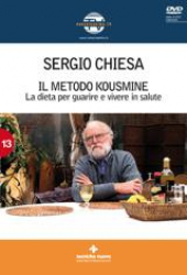 Il metodo Kousmine (DVD)  Sergio Chiesa   Tecniche Nuove