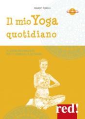 Il mio yoga quotidiano (DVD)  Maurizio Morelli   Red Edizioni