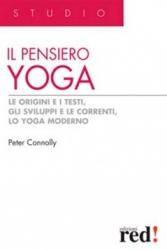 Il pensiero Yoga  Peter Connolly   Red Edizioni
