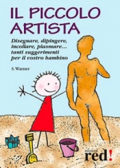 Il piccolo artista  Sally Warner   Red Edizioni