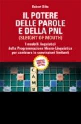 Il Potere delle Parole e della PNL (ebook)  Robert Dilts   NLP ITALY