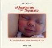 Il Quaderno del Neonato  Elena Balsamo   Il Leone Verde