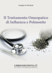 Il Trattamento Omeopatico di Influenza e Polmonite