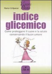 Indice glicemico  Marion Grillparzer   L'Airone Editrice