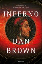 Inferno  Dan Brown   Mondadori