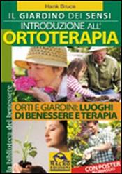 Introduzione all'Ortoterapia  Hank Bruce   Macro Edizioni