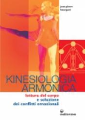 Kinesiologia Armonica  Jean Pierre Bourguet   Edizioni Mediterranee