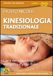 Kinesiologia Tradizionale (DVD)  Fausto Nicolli   Macro Edizioni