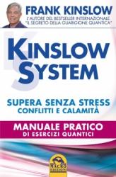 Kinslow System. Supera senza stress conflitti e calamità  Frank Kinslow   Macro Edizioni