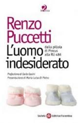 L'uomo indesiderato  Renzo Puccetti   Società Editrice Fiorentina