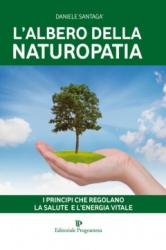 L'Albero della Naturopatia  Daniele Santagà   Editoriale Programma